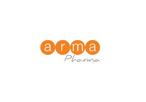 Arma pharma logo